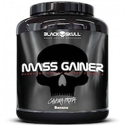 Mass Gainer Black...