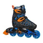 Patins Inline Roller Derby Tracer Boy Ajustável- Infantil