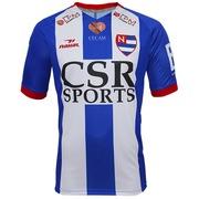 Camisa do Nacional...