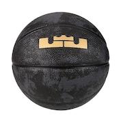 baed80739 Bola de Basquete Nike Lebron Mini 3