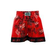 Shorts Muay Thai...