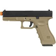 Pistola Airsoft GBB...
