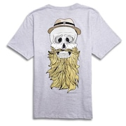Camiseta Oddz Skull ...