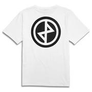 Camiseta Oddz Branca...