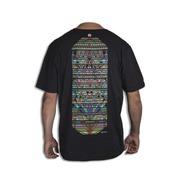 Camiseta Oddz Beto...