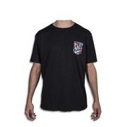 Camiseta Oddz Jp...