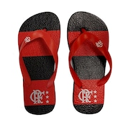 Chinelo do Flamengo...