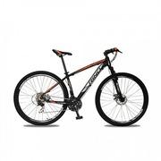 Bicicleta Rino Everest Aro 29 - Freio a Disco - Câmbio Shimano Altus - 24  Marchas 74533233dcb86