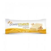 Barra de Proteína BNRG Power Crunch - Creme de Amendoim - 1 unidade - 13g