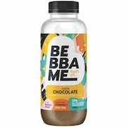Shake Bebba Me Drink...