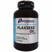 Flaxseed Oil...