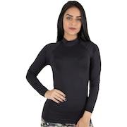 Camisa Manga Longa Térmica Calif Thermo Premium - Feminina 6acff4d904111