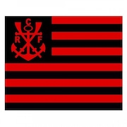Bandeira do Flamengo...