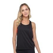 Camiseta Regata Rainha Tech - Feminina