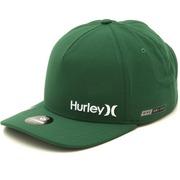 Boné Aba Curva Hurley Snapback Mini Dri Fit - Adulto