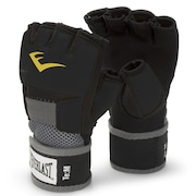 fed611dad Luva Everlast Gel Bandagem Evergel