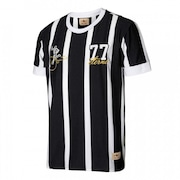 Camiseta do Corinthians Retrô Gol Basílio Ex 77 - Masculina 9133e62b3008b