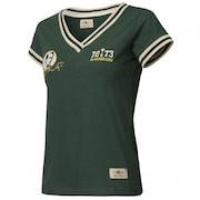 a2b4653643303 Camiseta do Palmeiras Retrô Gol Ademir da Guia Ex - Feminina