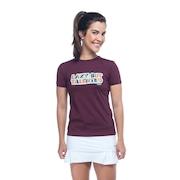 8b37f86da45aa Camiseta Funfit Premium - Lazy But Talented - Feminina
