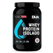 Whey Protein Isolado 900g Morango - Dux Nutrition