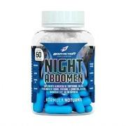 Night Abdômen Body...