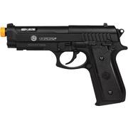 Pistola Airsoft 360 FPS Co2 Taurus PT92 Cybergun Polímero 6mm 1083c130a6