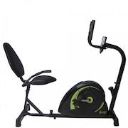 Bicicleta Ergométrica Horizontal Dream Fitness Magnética Concept H