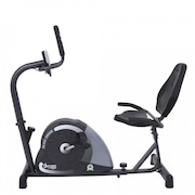 Bicicleta Ergométrica Horizontal Dream Fitness Magnética MAG 5000h