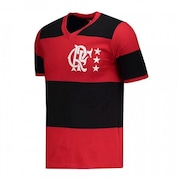 7c2be2c7f Flamengo - Camisa do Flamengo 2018   2019
