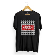 Camiseta BSC Band -...