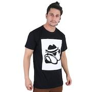 Camiseta BSC Logo -...