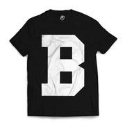 Camiseta BSC Letter...