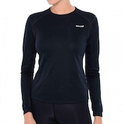 3f4427270 Camiseta Segunda Pele SOLO X-Sensor - Feminina