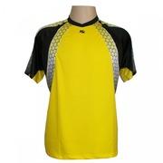 Camisa de Goleiro Profissional Kanxa Modelo Paraí - Nº 1 - Adulto 468c04700912a