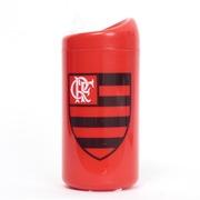 Porta Garrafa do Flamengo Brasfoot - 600ml