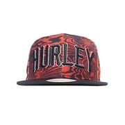 Boné Hurley Ply Aba Reta - Masculino
