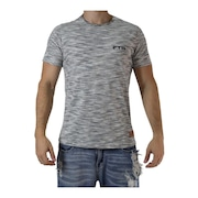 Camiseta Fit Training Brasil Casual - Basic - Masculina