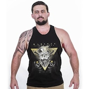 19522183c4 Camiseta Regata Team Six Militar Marines Gang - Masculina