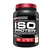 Whey Protein Isolada Bodybuilders - Baunilha - 900g