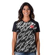 2a9085f7cd Camiseta do Vasco Braziline Upper - Feminina