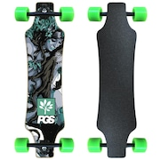 183455830f31b Skate Longboard - Preço até 12x sem Juros - Centauro