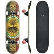 a40ef4dec7db1 Skate Marfim Completo Profissional Raiz - 8.0 · Clique para ver o preço