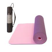 Tapete de Yoga Yang Fit - 173x61x0,6cm