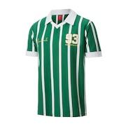 Camiseta do Palmeiras Retrô Gol Animal 1993 - Masculina