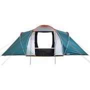3d2130b3e Barraca de Camping Nautika Explorer IV - Pessoas 4