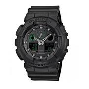 Relógio Digital Analógico G-Shock GA-100MB - Masculina
