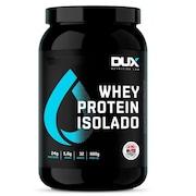 Whey Protein Isolado Dux Nutrition - Coco - 900g