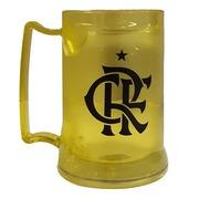 Caneca Gel Flamengo CRF - 400ml
