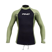 390dbc2f0ea08 Camisa Térmica Pino para Esportes Aquáticos 1