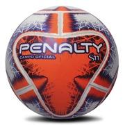 0b6a22b35 Bola de Futebol de Campo Penalty S11 R1 IX Oficial
